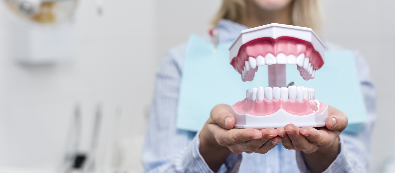 Dental Insurance and Payment